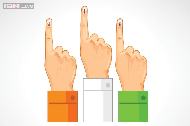 Indian Vote Log...