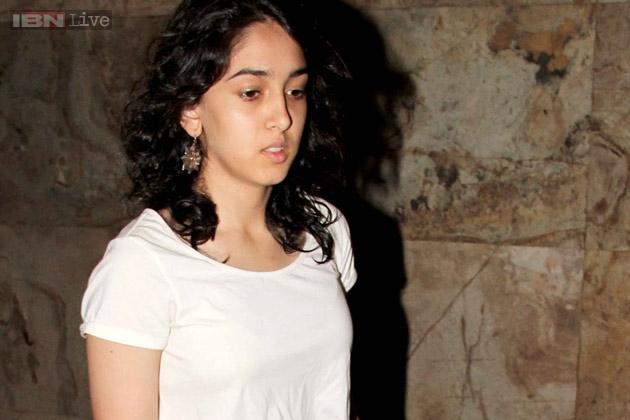 ... : Aamir Khan's daughter Ira watches 'Rio 2' with cousin Imran Khan