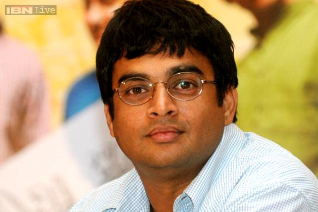 """Madhavan has urged citizens to be a responsible """"aam aadmi"""", to step ..."""