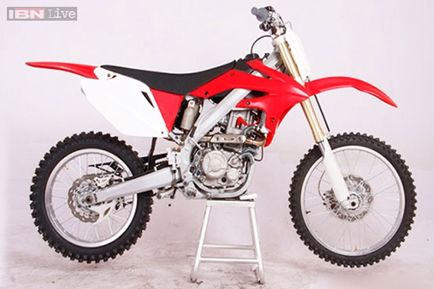Dirt Bikes In India launches dirt bikes