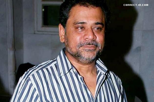 Anees Bazmee Anees Bazmee Gaurang and I have met over 39Aankhen 239 we
