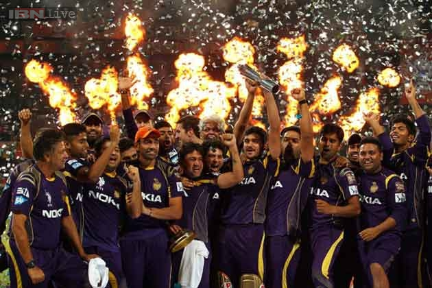 The Good Fortunes Of KKR