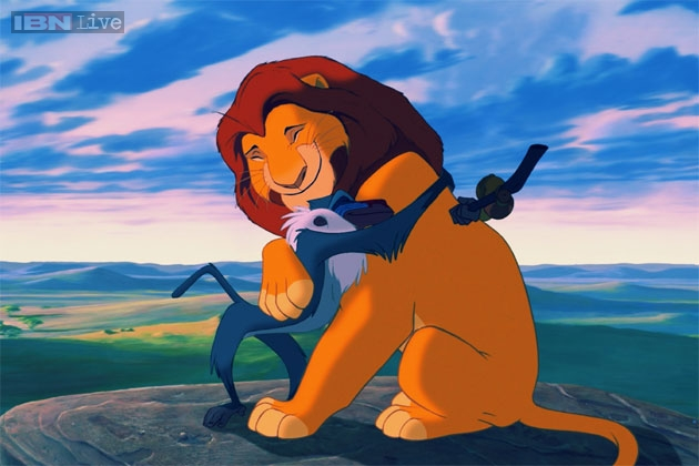 20 years of  u0026 39 the lion king u0026 39   10 inspirational lines from