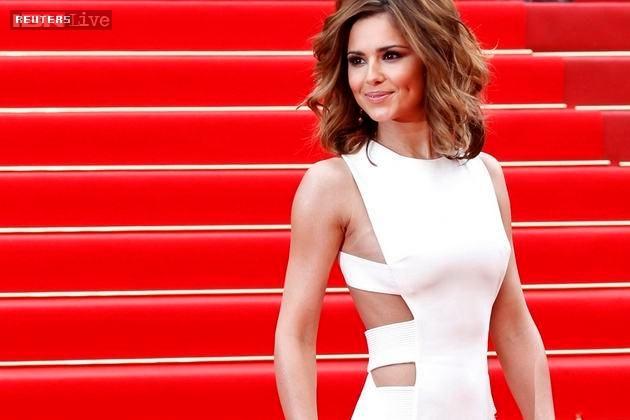 Cheryl Cole Marries Beau Jean Bernard Secretly Ibnlive