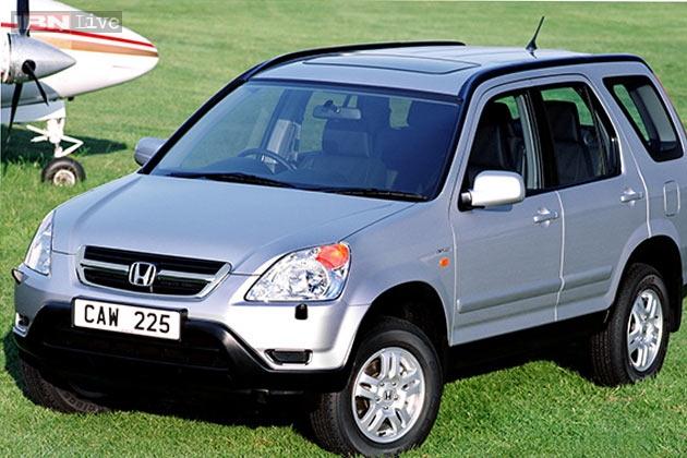 honda cars india recalls 1 338 units of accord cr v over. Black Bedroom Furniture Sets. Home Design Ideas