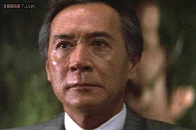 james shigeta net worth