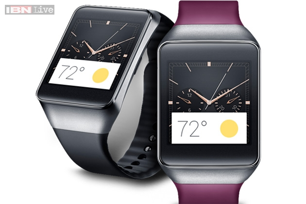 Samsung Gear Live Watch Faces Gear Live Samsung's First
