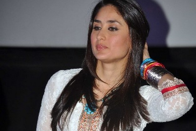 Kareena Kapoor: Been so busy for the last five months that Saif says ...