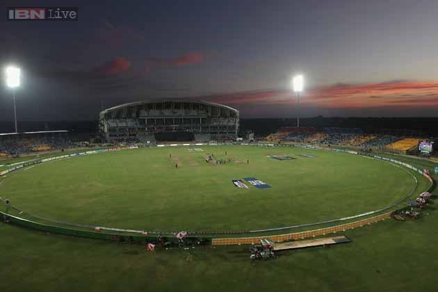 Colombo wash-out shifts second Sri Lanka-Pakistan ODI to Hambantota