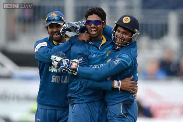As it happened: Sri Lanka vs Pakistan, 3rd ODI