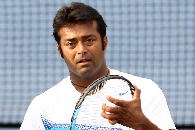 Leander Paes earned a  million dollar salary, leaving the net worth at 8 million in 2017