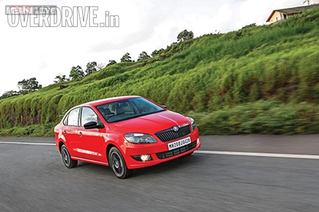 new car launches september 2014 indiaNew Skoda Rapid to be launched in India on September 25  News18