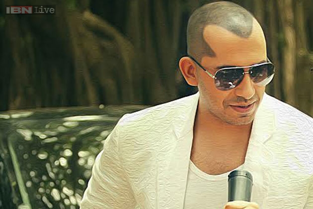 Ali Quli Mirza Dubaibased singeractor Ali Quli Mirza enters 39Bigg Boss
