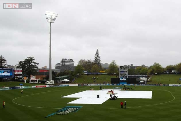 South Africa win New Zealand series 2-0 after rain washed out 3rd ODI