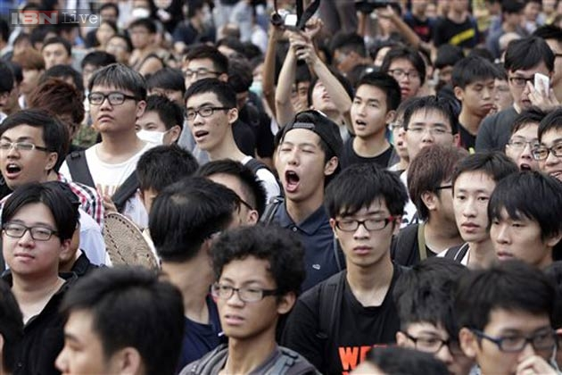 chinas take over of hong kong history essay The communist takeover and state-controlled unionism hong kong one area where free trade unions have continued to exist is in the autonomous region of hong kong reflecting the early history of china's politicized trade unions.