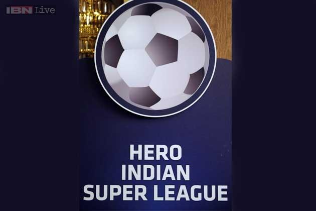in Indian Super League