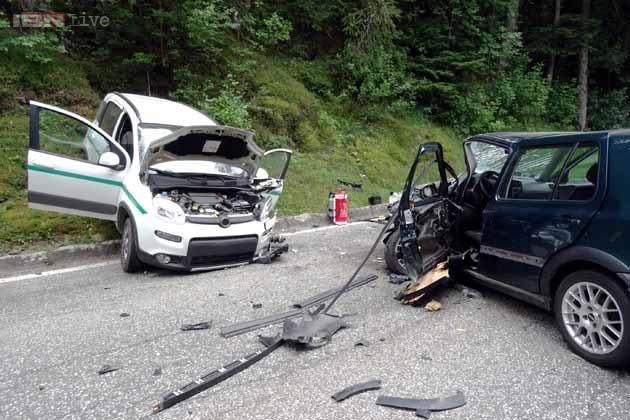 road accidents essay