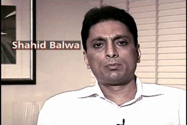 Shahid Balwa Wife Promoter Shahid Balwa
