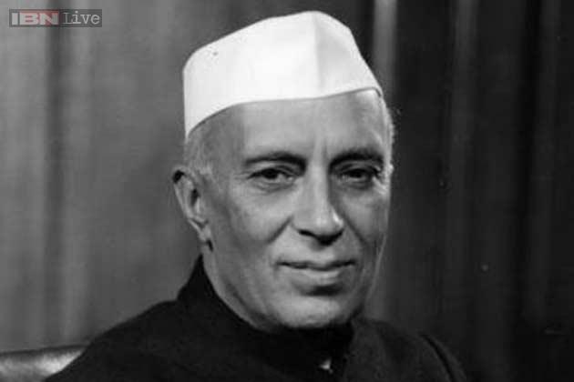Jawaharlal Nehru kashmir issue