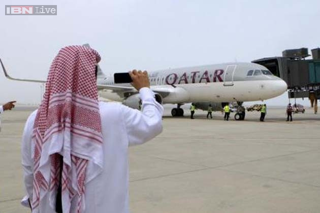 Qatar Airways launches 'buy one get one free' ticket offer ...