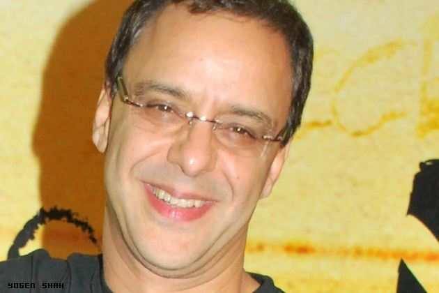 vidhu vinod chopra first wife
