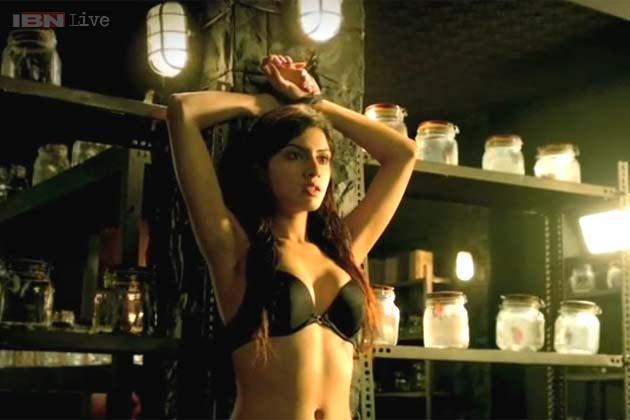 Erotic thriller videos