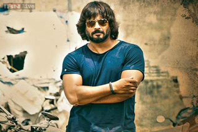 Floppy Hair, Aviators, Bulging Muscles: R Madhavan Looks