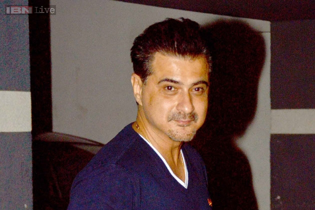 sanjay kapoor movie list