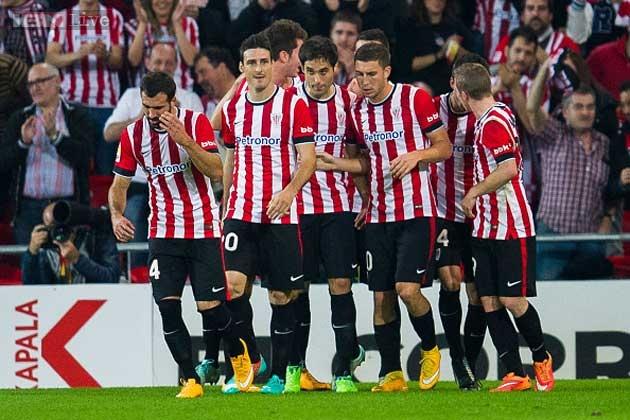 ไฮไลท์  Levante 2 - 2 Athletic Bilbao