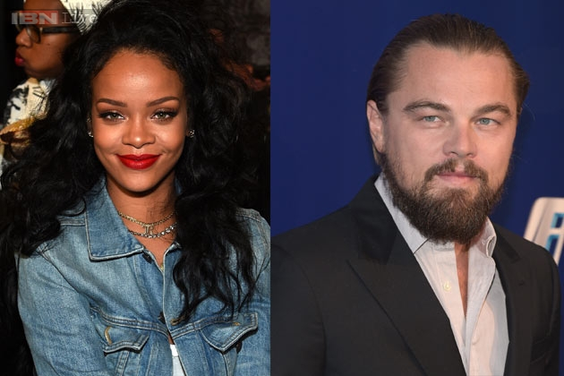 leonardo dicaprio dating rihanna The romance rumors between rihanna and leonardo dicaprio may be just that (rumors), but if things do end up getting serious between the two, chris brown gives his blessing does riri need it no, but it's still interesting to hear the singer admit that his ex-girlfriend dating the hollywood actor is.