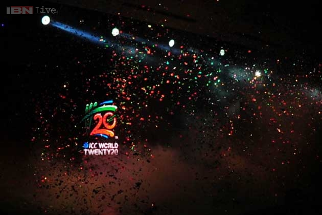 Dubai: The 2016 World Twenty20 will be played in India from March 11 ...