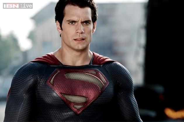Henry Cavill: 'Batman v Superman: Dawn of Justice' won't ...