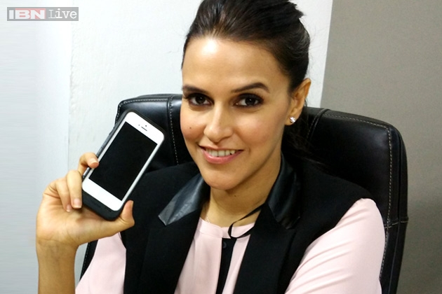 neha dhupia song