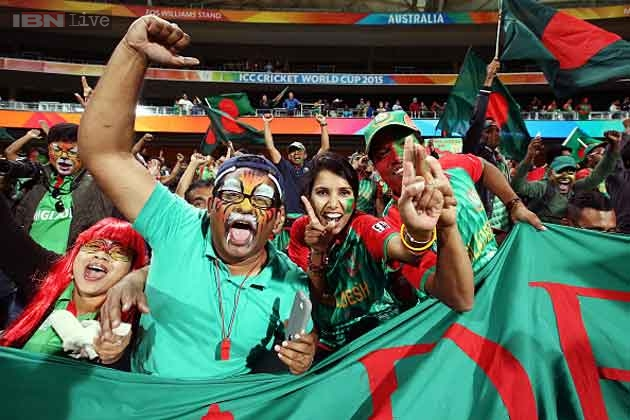 Watch: How Bangladesh threw England out of World Cup, Day 23 Highlights