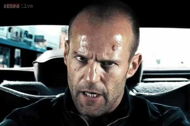 Fast And Furious 7 Full Of Testosterone Jason Statham