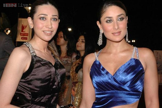 Image result for karisma and kareena kapoor pics together
