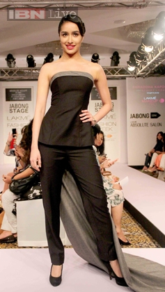 Kajol for manish malhtora show