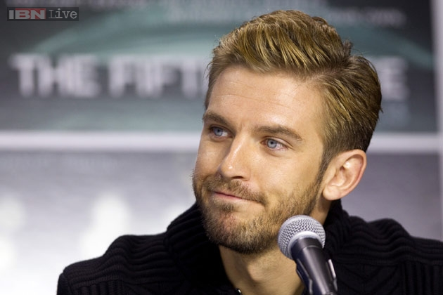 Downton Abbey' star Dan Stevens to join the cast of the upcoming ...