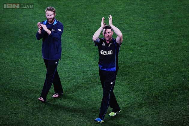 Well-deserved World Cup final for New Zealand: Sunil Gavaskar