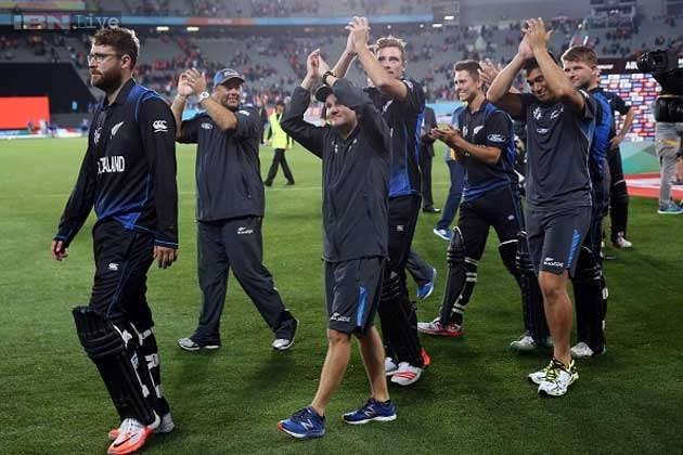 World Cup Exclusive: New Zealand should stick to what they have been doing