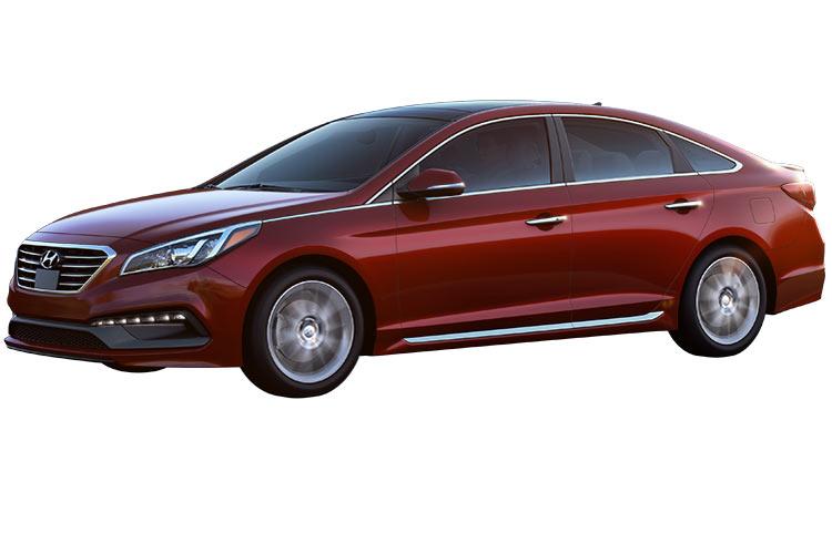 hyundai recalls 173 000 sonata cars over defective power steering news18. Black Bedroom Furniture Sets. Home Design Ideas