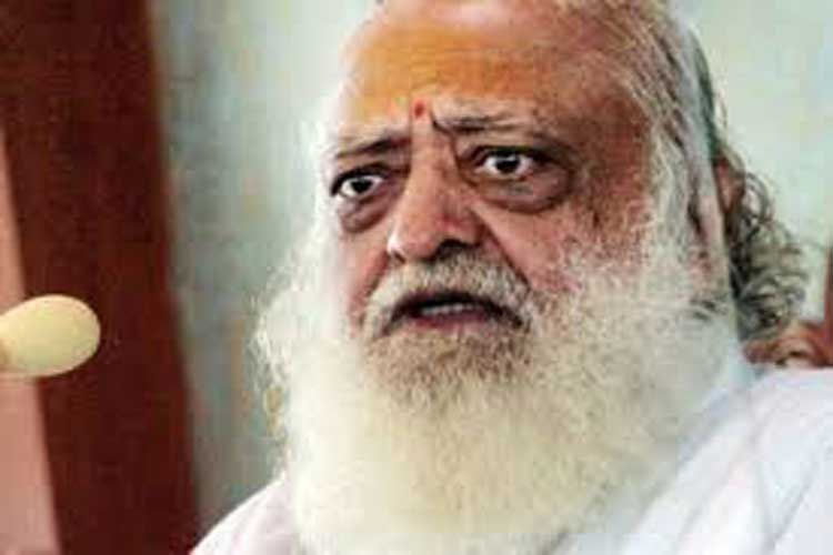 Asaram rape case trial to be held in prison premises