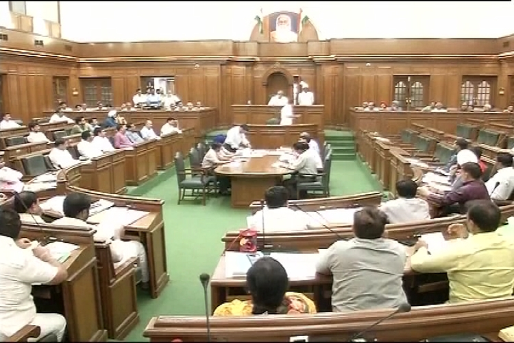 After high drama delhi assembly passes resolution against for Abduls indian bengali cuisine