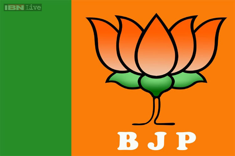 BJP MPs stage dharna against poor law and order state in Uttar Pradesh