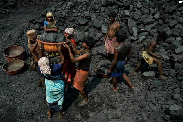 Government gets Rs 1,029 crores from coal mines bid, allocation