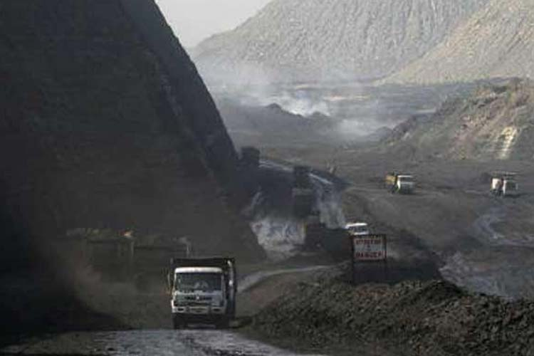 coal scam The latest scam that has come out is the coal mining scam in which government has had a presumable conservative loss rs186 trillion (short scale), due to the delayed implementation of competitive bidding process for allotment of coal blocks, says the cag.