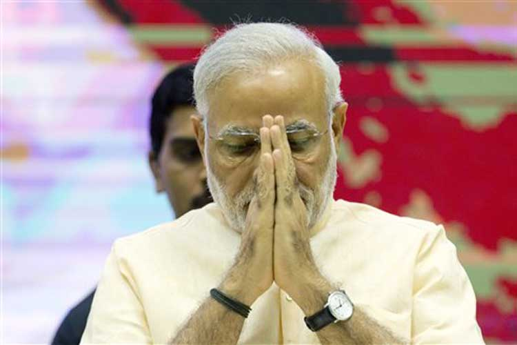 PM Modi's gift to Varanasi: Accidental insurance for 51,000 women