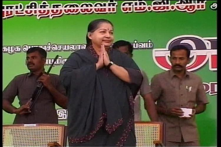 TN bypoll result: Huge win for Jayalalithaa, defeats CPI's Mahendran in RK Nagar seat by