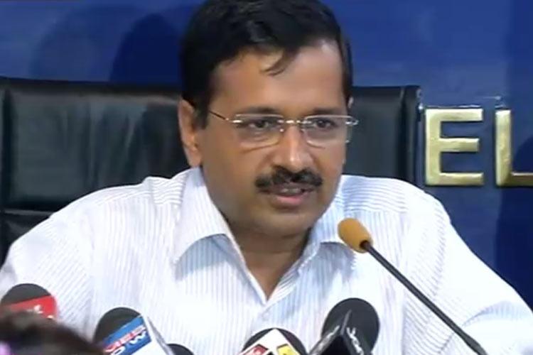 AAP MLA Pankaj Pushkar slams Arvind Kejriwal for publicity fund