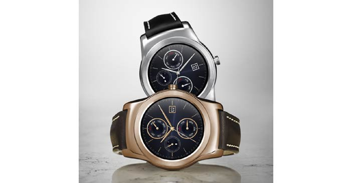 LG Watch Urbane: LG launches new Android Wear smartwatch ...